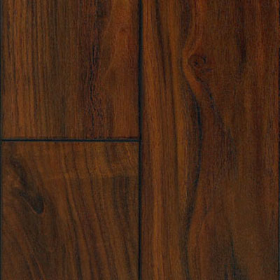 Mannington Revolutions Plank Time Crafted Walnut Heirloom (Sample) Laminate Flooring