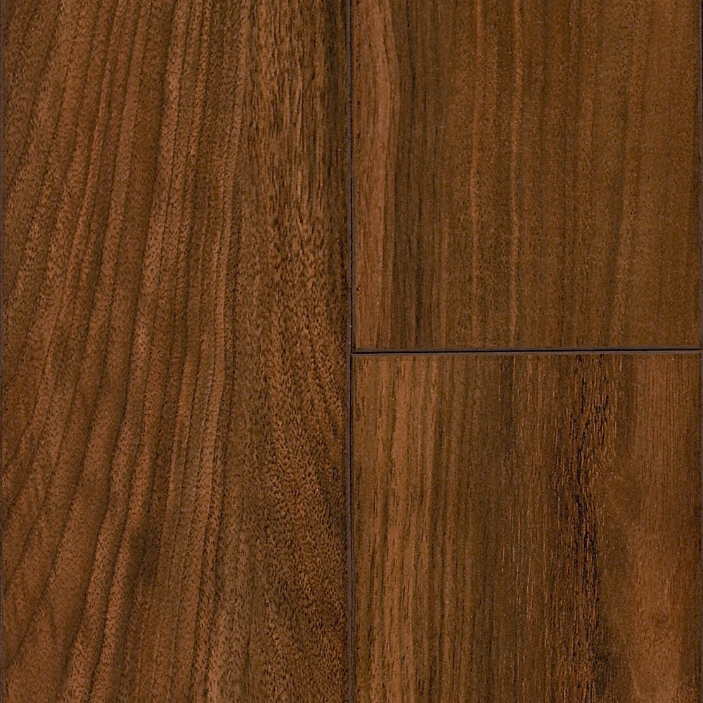 Mannington Revolutions Plank Time Crafted Walnut Vintage (Sample) Laminate Flooring