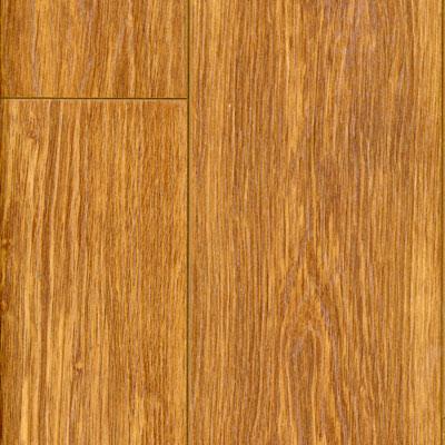 Pergo Elegant Expressions Designer Series 5 w/underlayment Fleming Gunstock Laminate Flooring