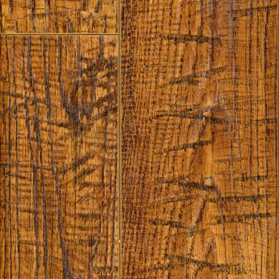 Pergo Elegant Expressions Designer Series 5 w/underlayment Reclaimed Spice Laminate Flooring