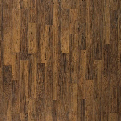 Quick-Step 700 Series Home Collection 7mm Brownstone Hickory 2 Strip Planks (Sample) Laminate Flooring