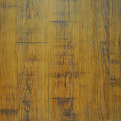 Stepco Allegiance Artisan Collection Dune Hickory Laminate Flooring