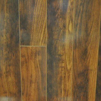 Stepco Allegiance Camelot Collection Galloway Birch Laminate Flooring