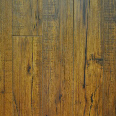 Stepco Allegiance Knottingham Collection Frontier Hickory Laminate Flooring