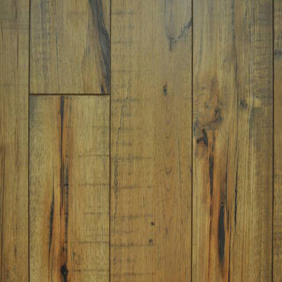 Stepco Allegiance Knottingham Collection Whisper Hickory Laminate Flooring