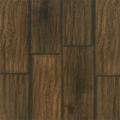 Quick-Step Country Collection 9.5mm Dark Varnished Oak Laminate Flooring