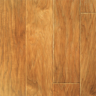 Quick-Step Country Collection 9.5mm Hickory Amber Laminate Flooring