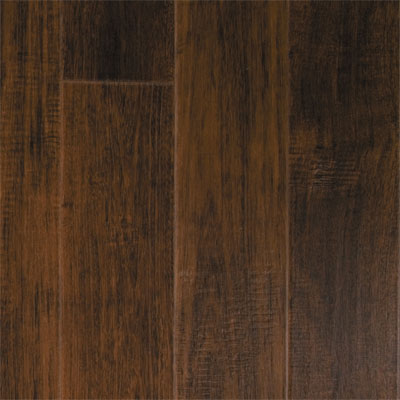 Quick-Step Country Collection 9.5mm Malaysian Merbau Laminate Flooring
