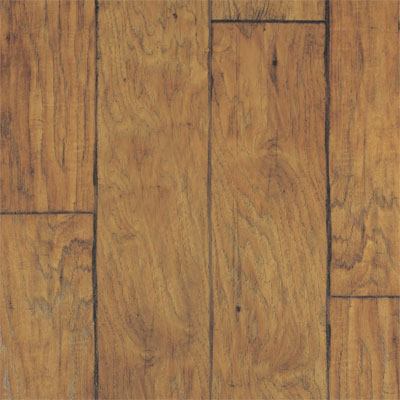 Quick-Step Country Collection 9.5mm Rustic Hickory Laminate Flooring