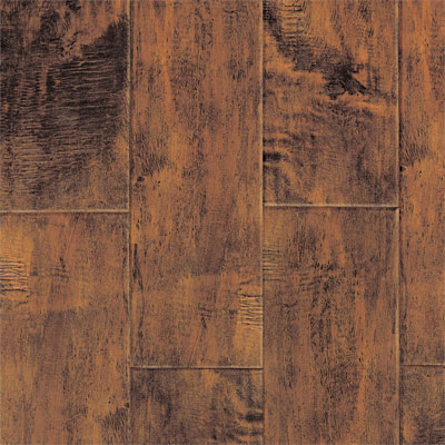 Quick-Step Country Collection 9.5mm Stained Maple Laminate Flooring
