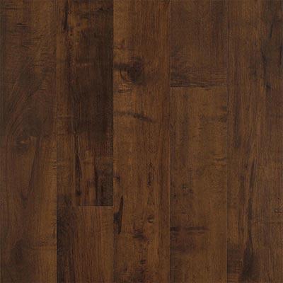 Quick-Step Dominion Smoked Maple Chocolate Planks (Sample) Laminate Flooring
