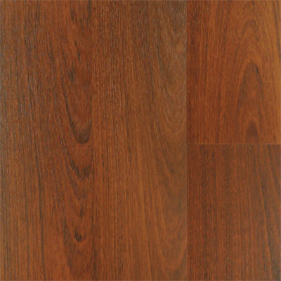 Quick-Step Eligna Long Plank Collection 8mm Brazilian Cherry Laminate Flooring