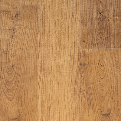 Quick-Step Eligna Long Plank Collection 8mm Dark Varnished Cherry (Sample) Laminate Flooring
