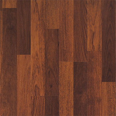 Quick-Step 700 Series Home Sound Collection 7mm Brazilian Cherry 3 Strip Laminate Flooring
