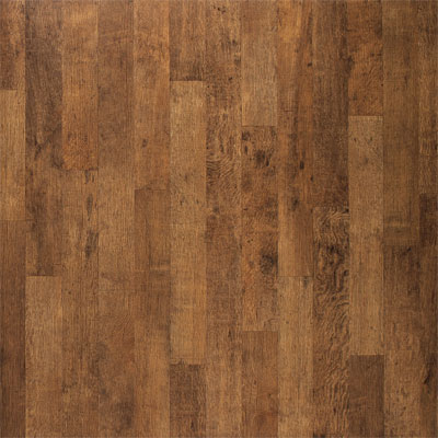 Quick-Step 700 Series Home Sound Collection 7mm Ginger Oak 2 Strip Laminate Flooring