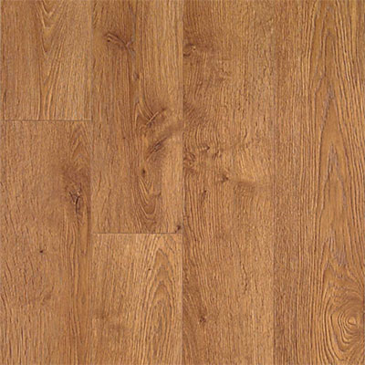 Quick-Step Modello Collection Butterscotch Oak Planks (Sample) Laminate Flooring