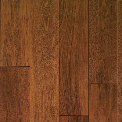Quick-Step Perspectives Collection 9.5mm Santos Mahogany Laminate Flooring