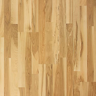 Quick-Step QS 700 Collection 7mm Vanilla Swirl Maple 3 Strip Planks (Sample) Laminate Flooring