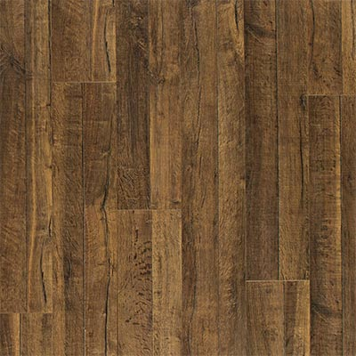 Quick-Step Reclaime Collection Old Town Oak Planks (Sample) Laminate Flooring