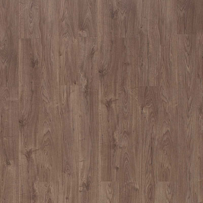 Quick-Step Rustique Collection Aged Brandy Oak Planks Laminate Flooring