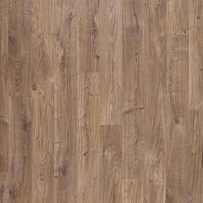 Quick-Step Rustique Collection Bleached Rustic Oak Planks (Sample) Laminate Flooring