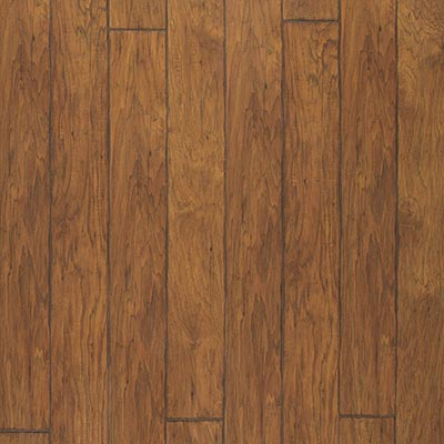 Quick-Step Sculptique Collection 8mm Palo Duro Hickory Planks (Sample) Laminate Flooring