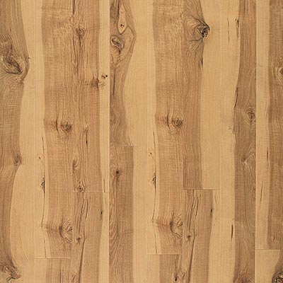 Quick-Step Sculptique Collection 8mm Shoreline Hickory Planks (Sample) Laminate Flooring