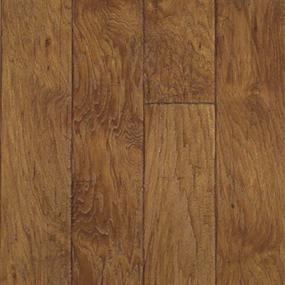 Quick-Step Sculptique Collection 8mm Toffee Almond Hickory Planks Laminate Flooring