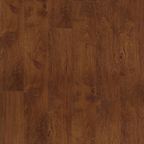Quick-Step Veresque Collection 8mm Chestnut Maple Planks Laminate Flooring