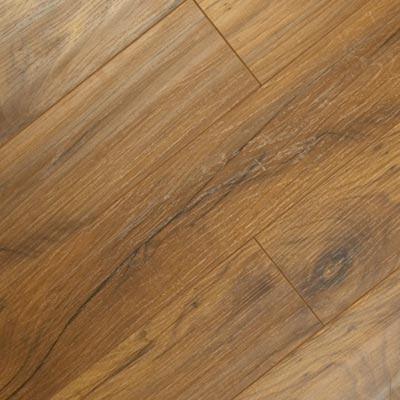 Robina Floors Designer High Definition Antique Cherry Laminate Flooring