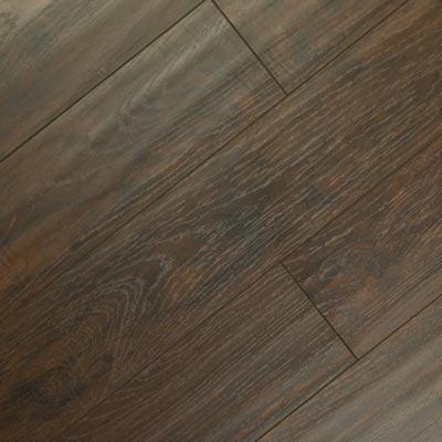 Robina Floors Designer High Definition Chocolate Oak Laminate Flooring