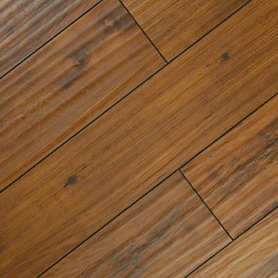 Robina Floors Every Day Handscraped Country Oak Laminate Flooring