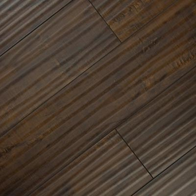 Robina Floors Every Day Handscraped Park Walnut Laminate Flooring