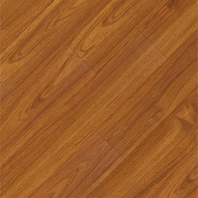 Robina Floors Heavyweight Smooth Boston Cherry Laminate Flooring