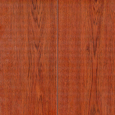 Stepco Revolution with Crystal Tuff Brazilian Cherry Laminate Flooring