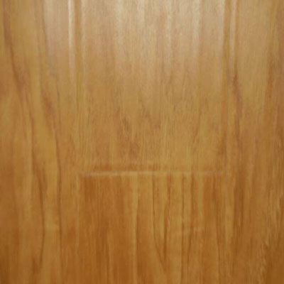 Nuvelle Nuvelle Handscraped Golden Hickory (Sample) Laminate Flooring