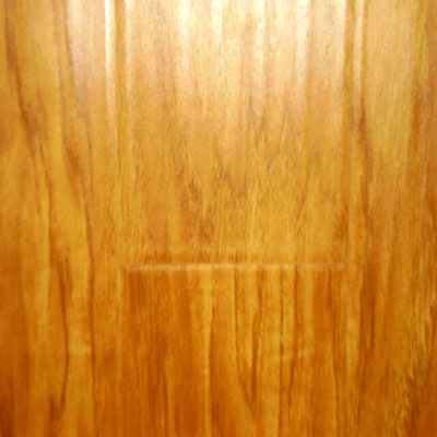 Nuvelle Nuvelle Handscraped Natural Hickory (Sample) Laminate Flooring