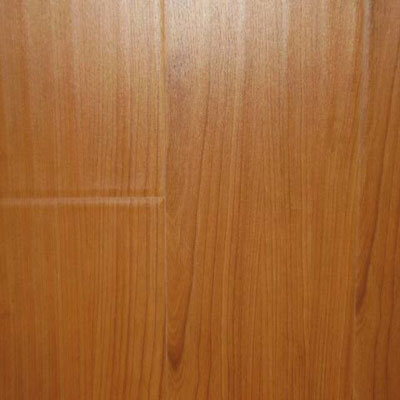 Nuvelle Nuvelle Handscraped Dark Cherry (Sample) Laminate Flooring