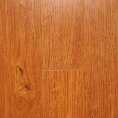 Nuvelle Nuvelle 4 Sided Bevel Dragon Cherry (Sample) Laminate Flooring