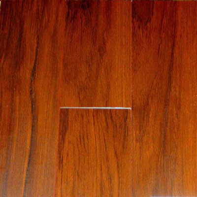 Nuvelle Nuvelle 4 Sided Bevel Ipe (Sample) Laminate Flooring