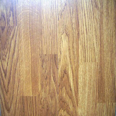 Stepco Nuvelle Square Edge Golden Oak Laminate Flooring