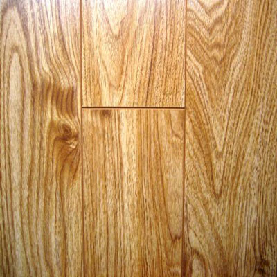 Nuvelle Nuvelle 4 Sided Micro Bevel Honey Oak (Sample) Laminate Flooring