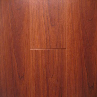 Nuvelle Nuvelle 4 Sided Micro Bevel Canyon Cherry (Sample) Laminate Flooring