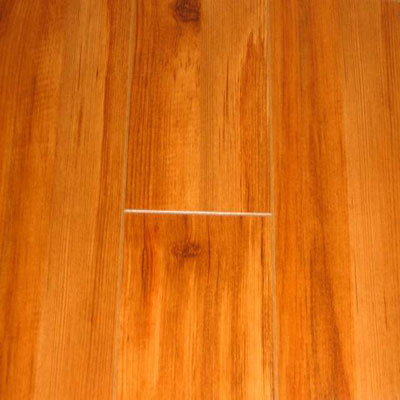 Nuvelle Nuvelle 4 Sided Micro Bevel Red Pine (Sample) Laminate Flooring