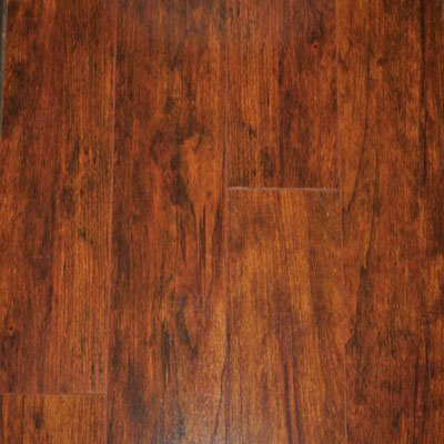 Nuvelle Nuvelle High Gloss Bronze (Sample) Laminate Flooring