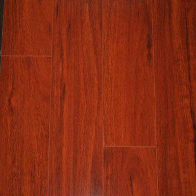 Stepco Nuvelle High Gloss Brazilian Cherry Laminate Flooring
