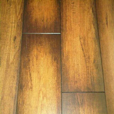 Stepco Nuvelle French Bleed Rustic Hickory Laminate Flooring