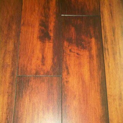 Stepco Nuvelle French Bleed Rustic Alder Laminate Flooring