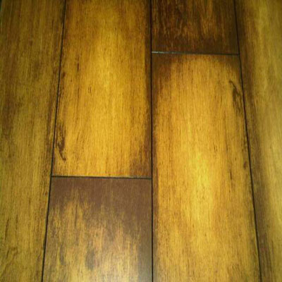 Stepco Nuvelle French Bleed Rustic Walnut Laminate Flooring