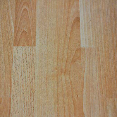 Stepco Selection Clic Collection Blocked Beech Laminate Flooring